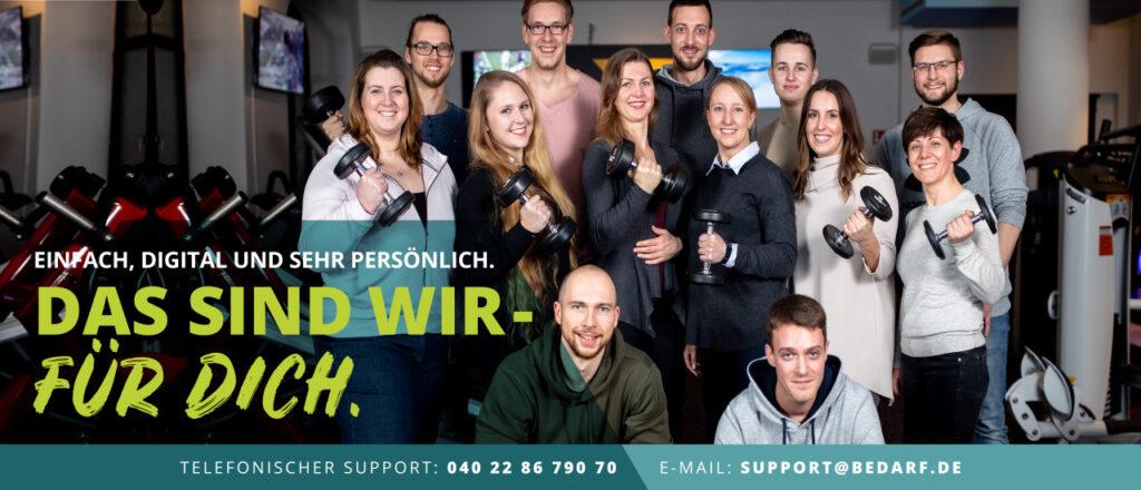 Bild: Team von Bedarf.de