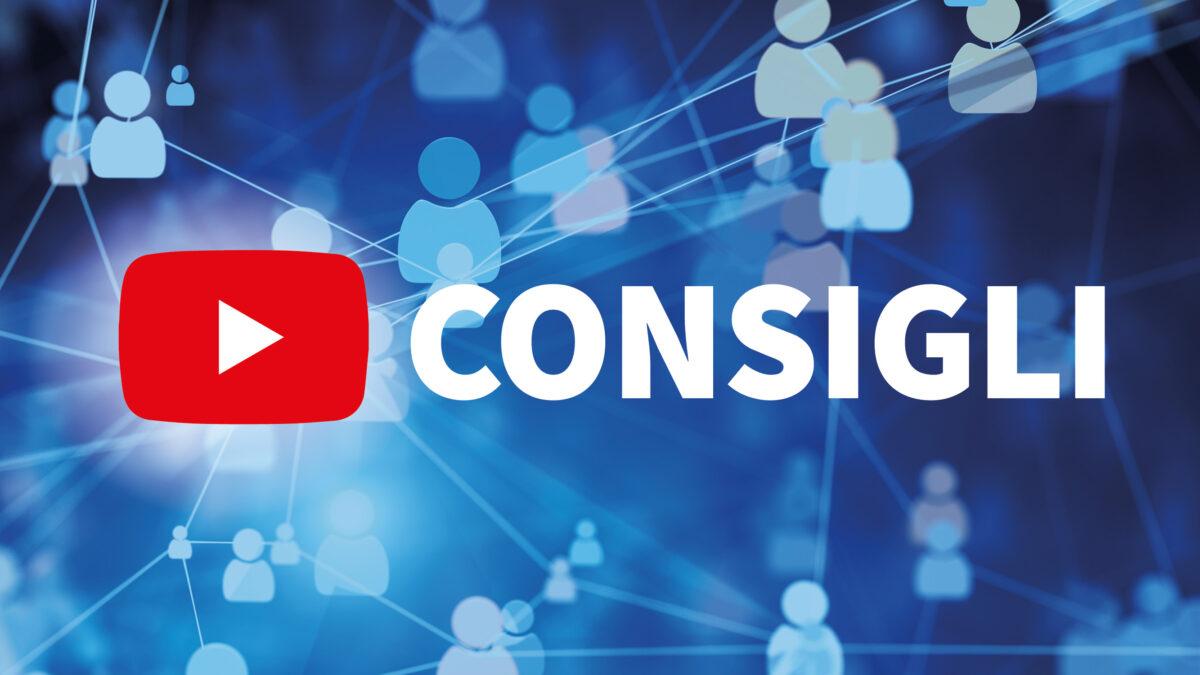 consigli su come usare Youtube in palestra