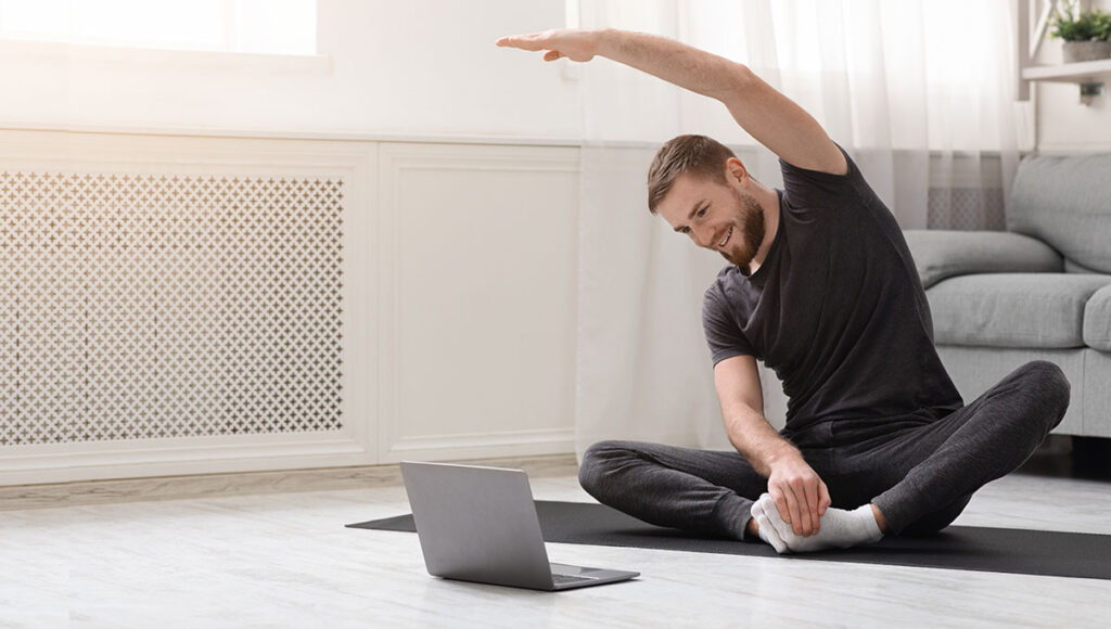 Bild: Home Workouts