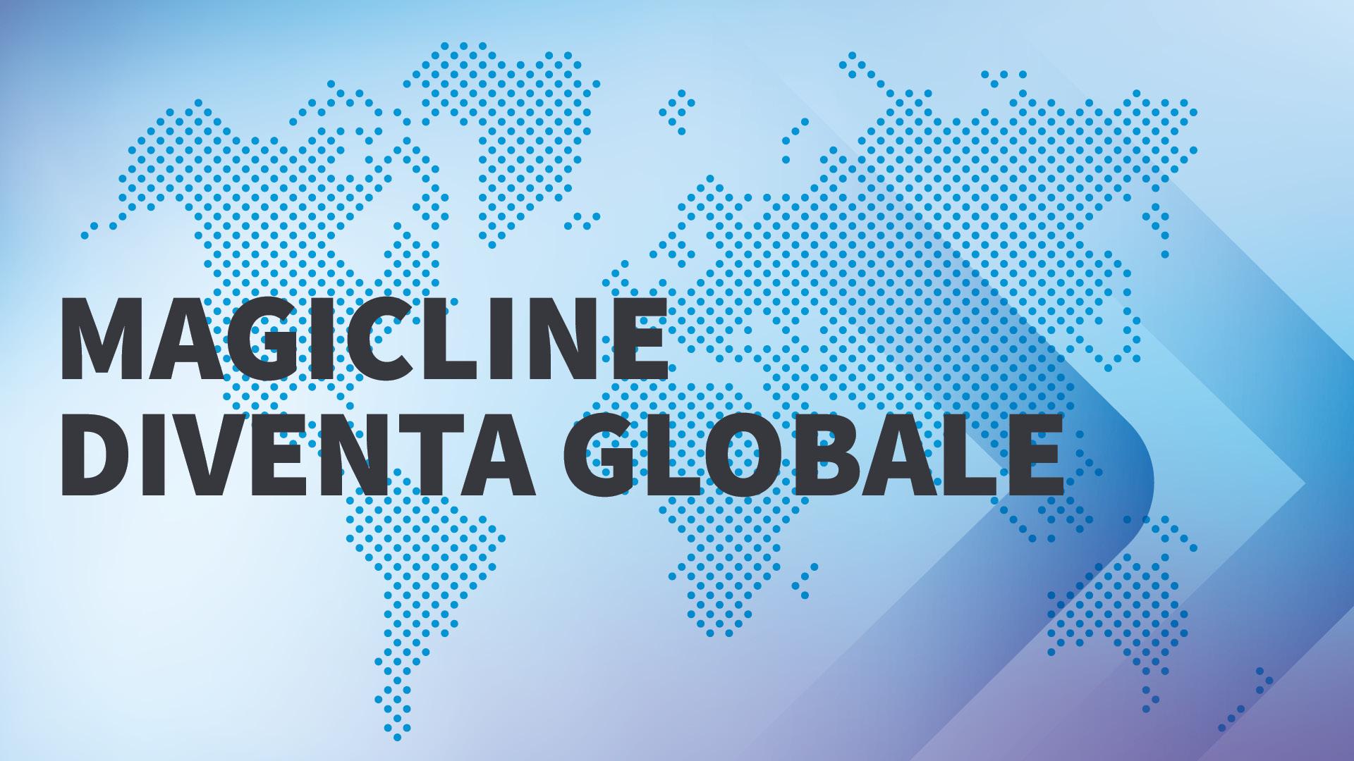 Lancio globale del gestionale per palestre Magicline