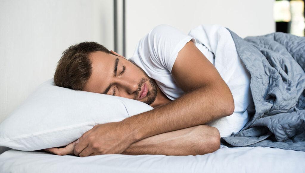 Estudios sobre los efectos de la actividad física indican que esta mejora el sueño