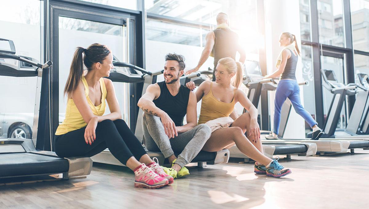 Ricerche su Covid e fitness