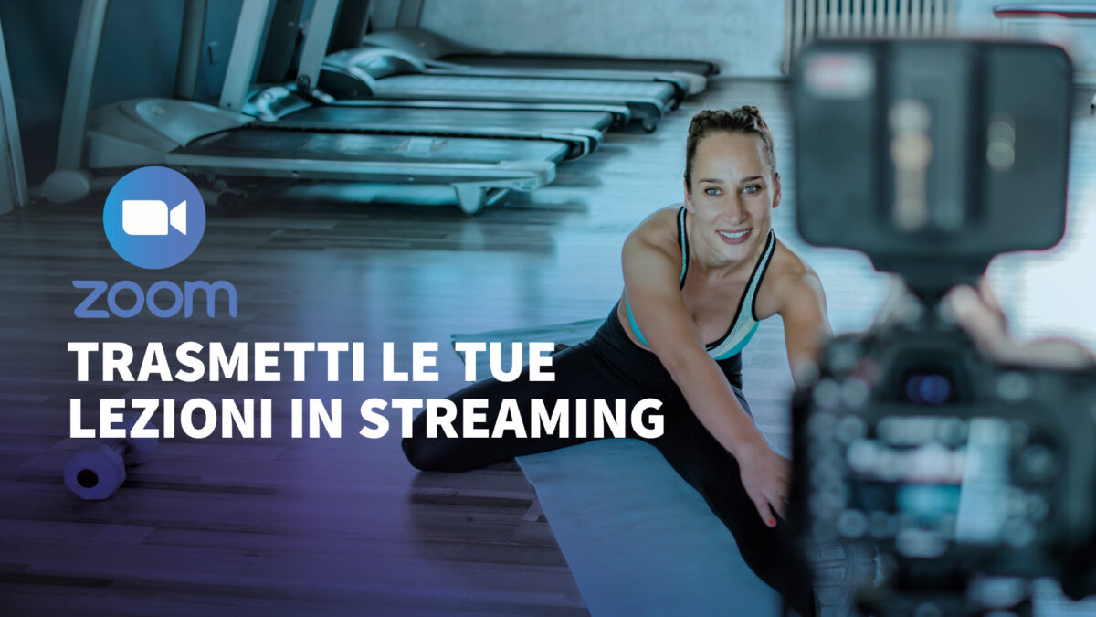 Fitness in streaming