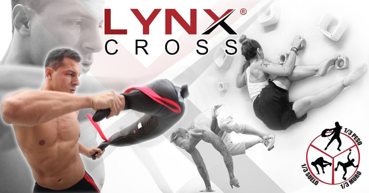 Entrenamiento en LynxCross
