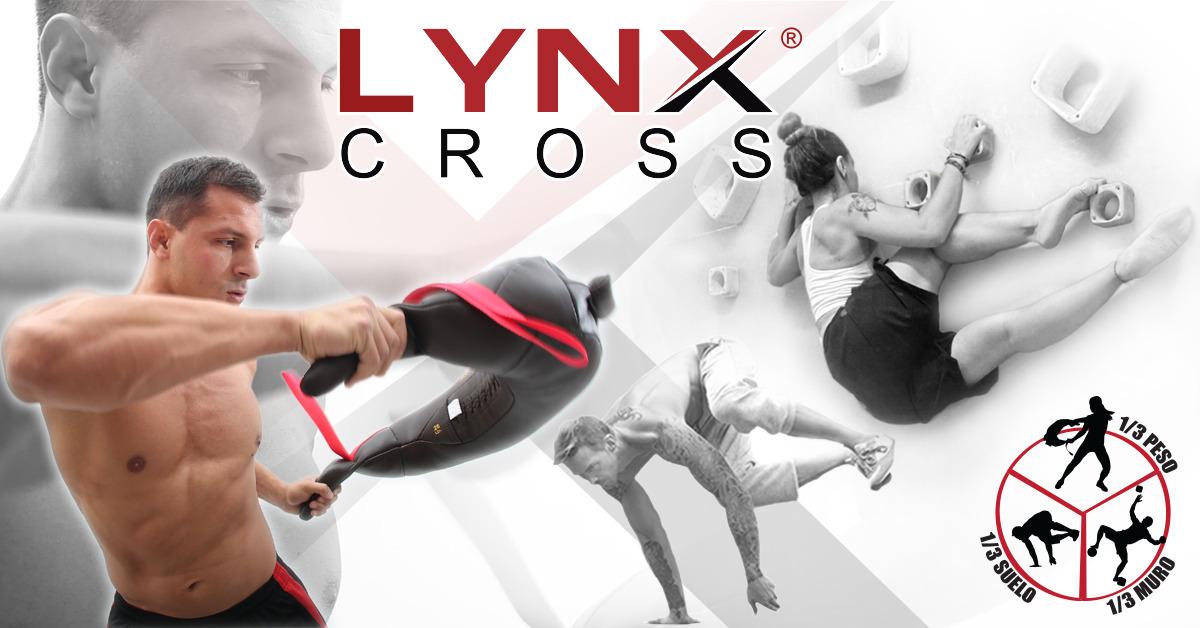 Magicline customer LynxCross