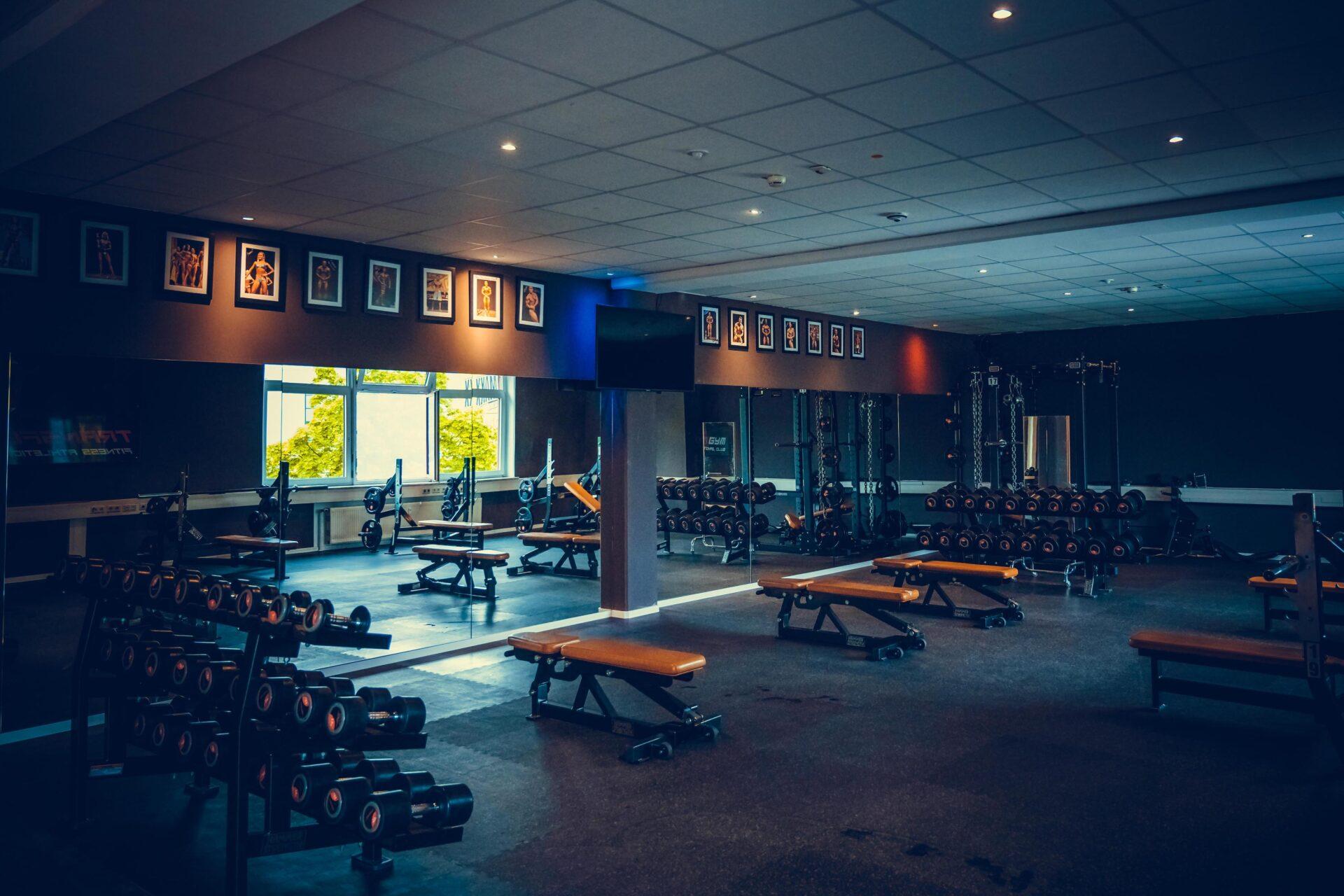 Transformer Gym