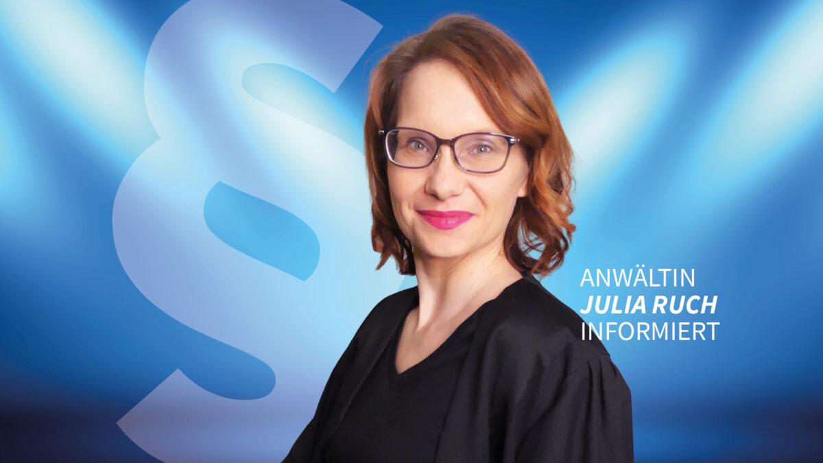 Julia Ruch